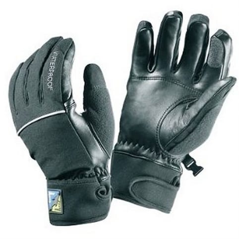 SealSkinz Ladies Winter Riding Glove (Equestrian)