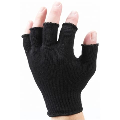 SealSkinz Fingerless Merino Wool Glove