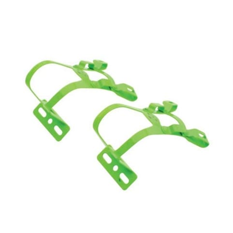 Genetic Double Strap Toe Clip