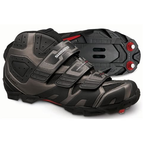 SHIMANO AM51 SPD SHOE