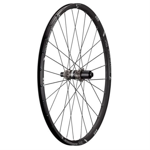 Bontrager Race X Lite TLR Disc CL Rear Wheel