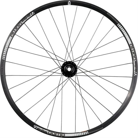 Bontrager Rhythm Comp TLR Disc FRONT Wheel