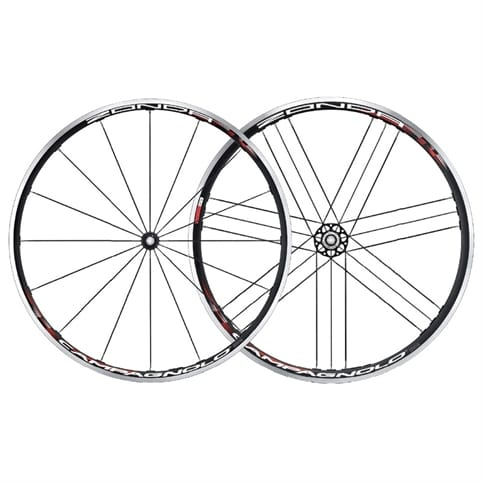 Campagnolo Zonda 2 Way Wheels