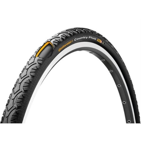 Continental Country Plus Tyre 26""