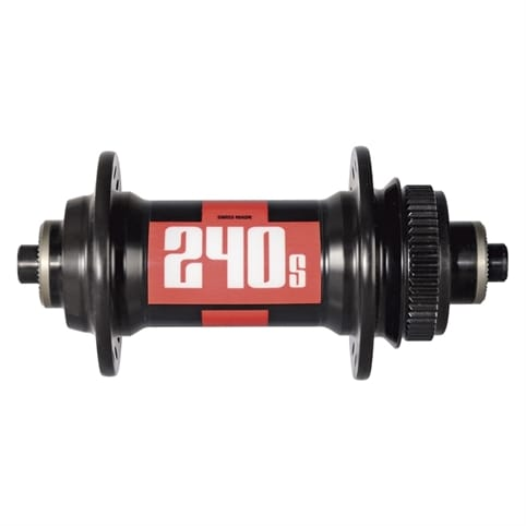 DT Swiss 240s Centre-Lock Disc Front Hub