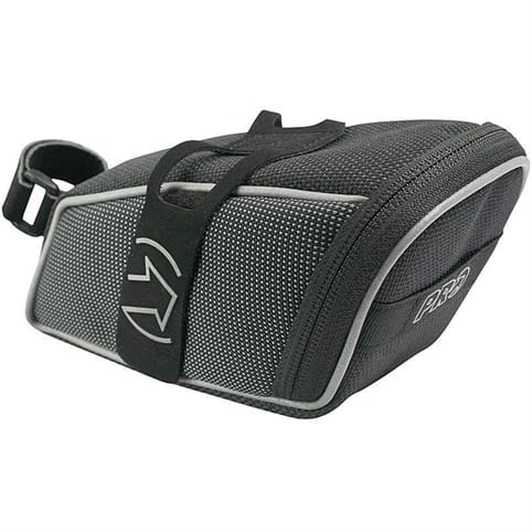 Pro Maxi Saddle Bag