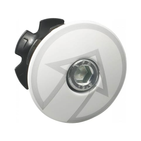 Pro Alloy Headset Cap with Starnut
