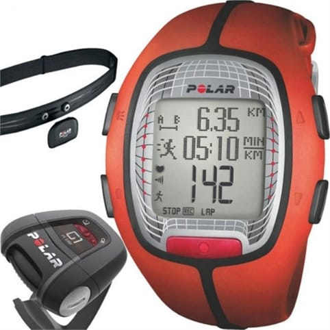 Polar RS300X G1 Heart Rate Monitor & GPS