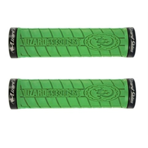 Lizard Skins Lock-On Logo Grip