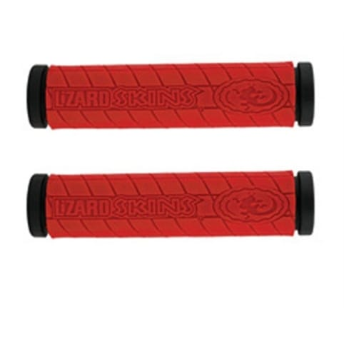 Lizard Skins Dual Compound Logo Grip