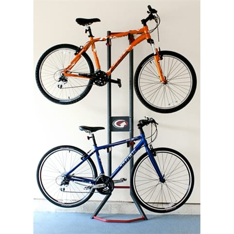 GearUp Platinum 2 Bike Gravity Rack