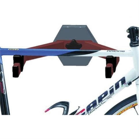 GearUp Platinum Horizontal 1-Bike Adjustable Wall Rack