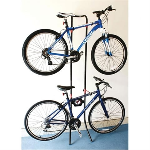 GearUp Lean Machine Gravity Rack
