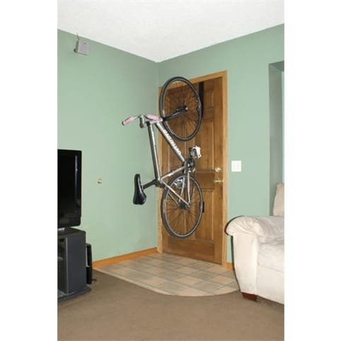 GearUp Off-the-Door Single Bike Vertical Rack