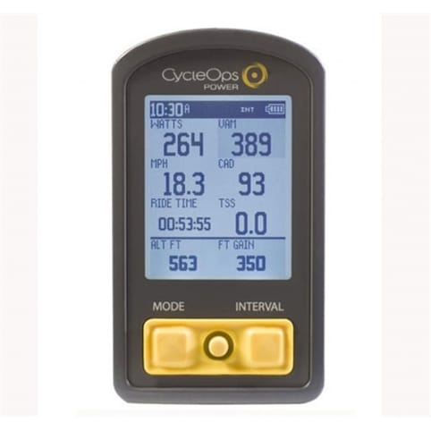 CycleOps Joule™ 2.0 Cycling Computer