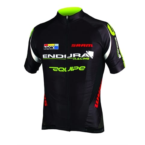 Endura Equipe TEAM Issue Jersey