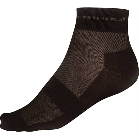 Endura Coolmax Socks - Triple Pack