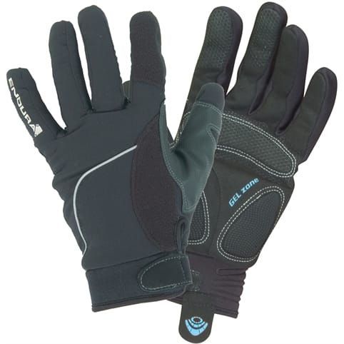 Endura Strike Waterproof Womens Gloves