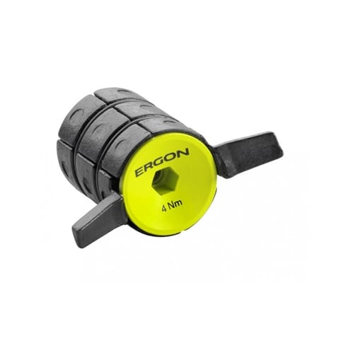 Ergon HS100 Bar End Plugs