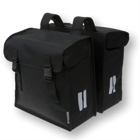 Basil Mara XXL Double Pannier Bag