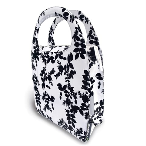 Basil Mirte Shopping Bike Bag