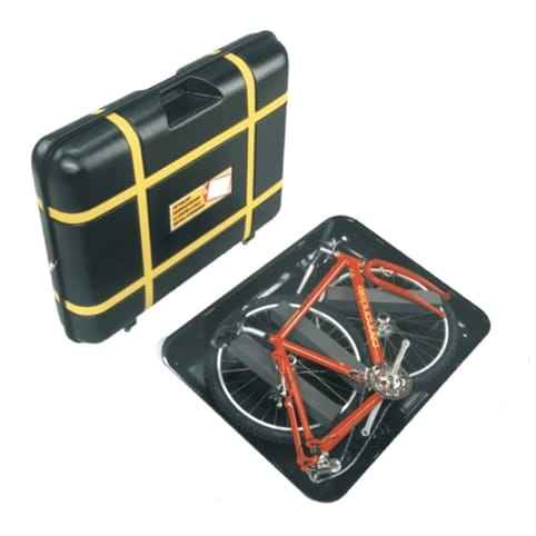 VK International Cycle Strongbox