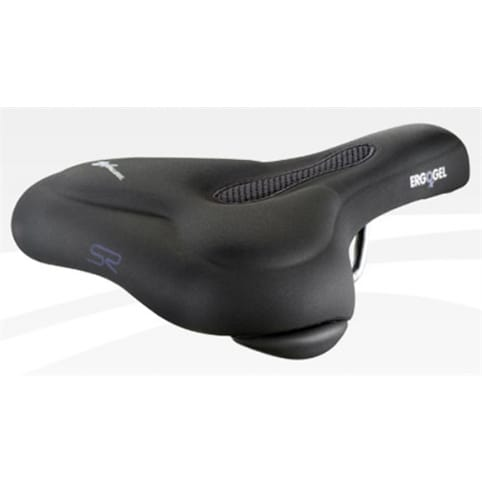 Selle Royal ErgoGel Athletic Saddle