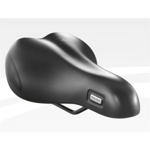 Selle Royal Moody Sprung Classic Saddle