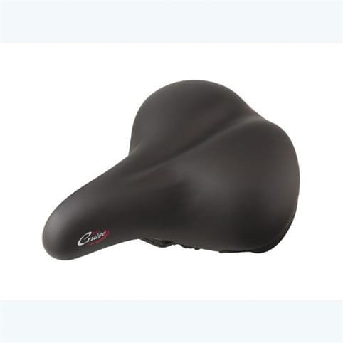 Bioflex Cruise Gel-Websprung Saddle