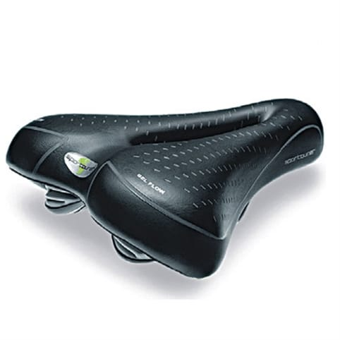 Sportourer FLX Gel Flow WS Saddle