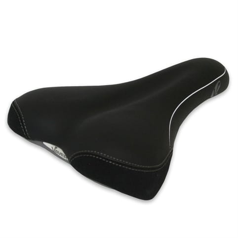 Vavert Gel Comfort Mens Saddle