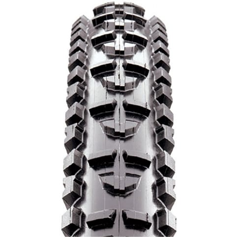 Maxxis High Roller XC Tyre - LUST