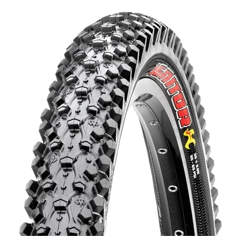 Maxxis Ignitor Folding Tyre - EXO