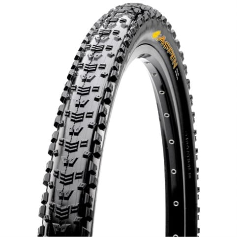 Maxxis Aspen Tyre - Exception Series