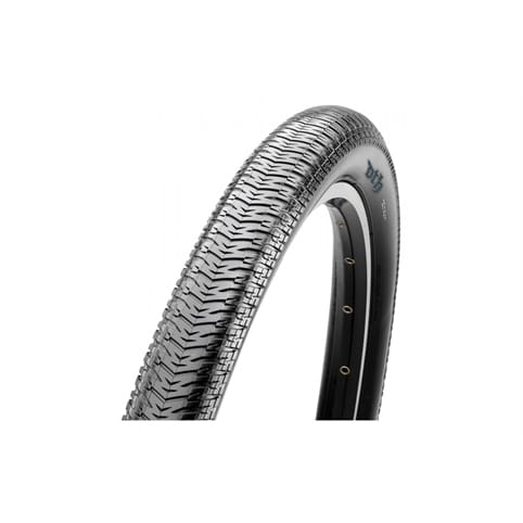 "MAXXIS DTH WIRED 26"" TYRE"