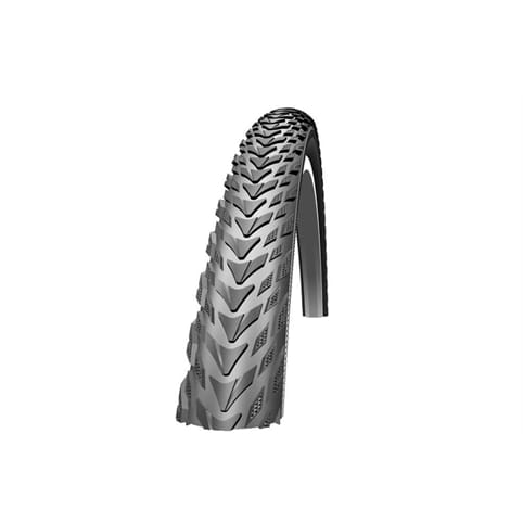 Schwalbe TYRAGO REFLECTIVE WIRED 700c Tyre