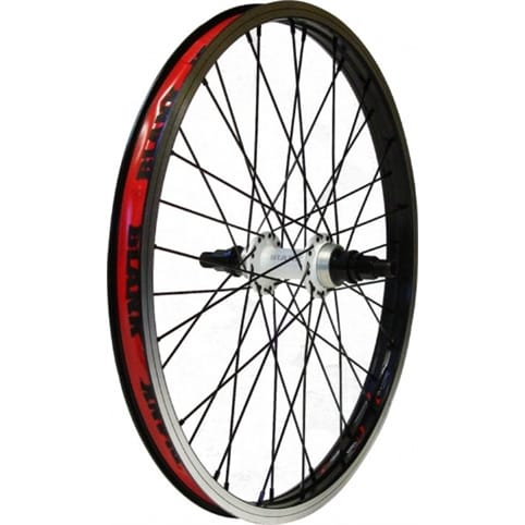 Blank MUS-16 Flip Flop Rear Wheel