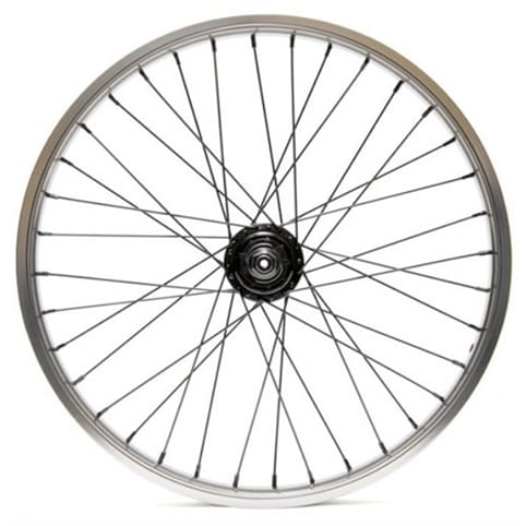 Eastern Double Shot Rear BMX Wheel