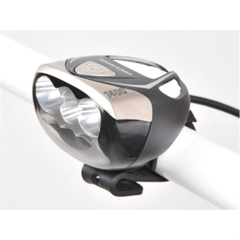 Light & Motion Seca LED 1400 Rechargeable Front Light