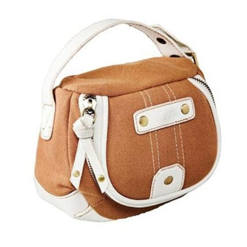 Giant Classic Saddle Bag