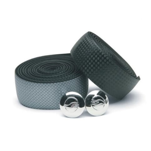 Giant Faux Carbon Bar Tape