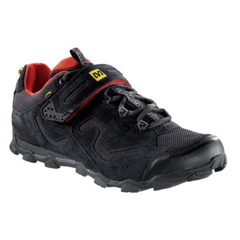 Mavic Alpine MTB Shoe 2012