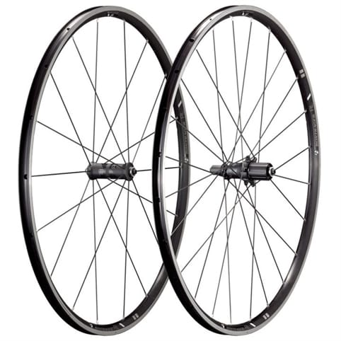 Bontrager Race Lite TLR Front Wheel