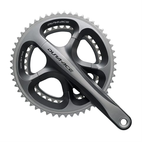 Shimano FC-7900 Dura-Ace Double HollowTech II Chainset