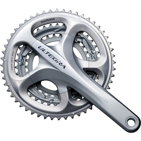 Shimano FC-6703 Ultegra 10-speed HollowTech II Chainset