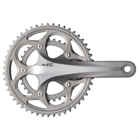 Shimano FC-5750 105 Compact Chainset
