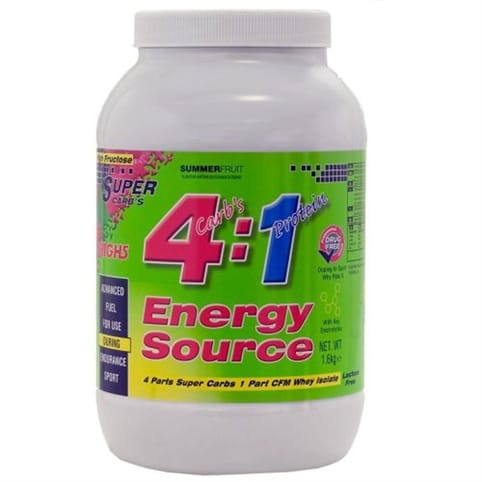 High5 Energy Source 4:1 Drum