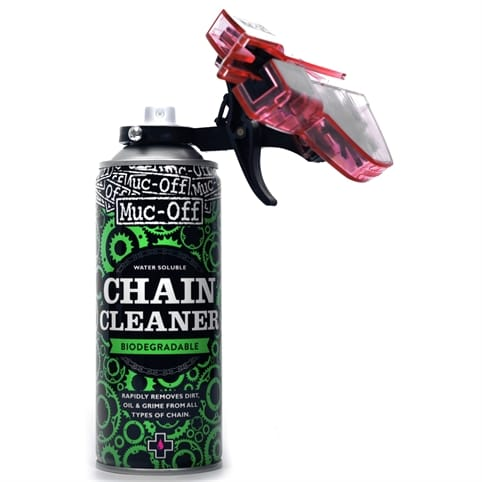 MUC-OFF CHAIN DOC 400 ML