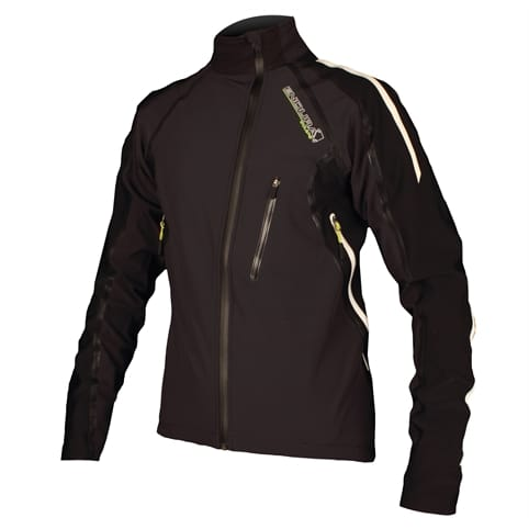 Endura Equipe Exo Softshell Cycling Jacket
