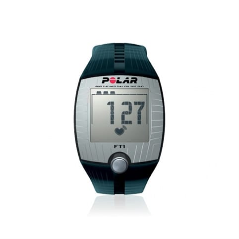Polar FT1 Heart Rate Monitor and Training Watch Computer